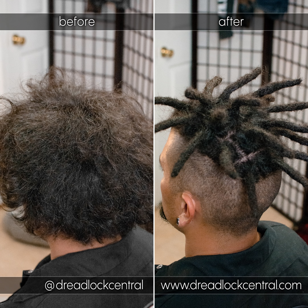Dreadlock Salon Washington Dc Baltimore Md Northern Va