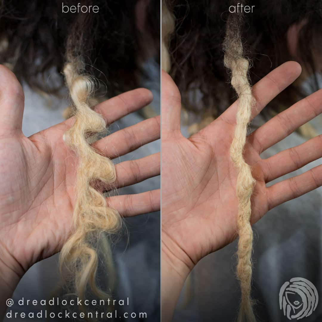 Fixing loops in Dreadlocks